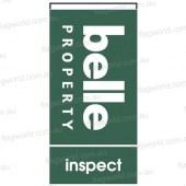 Belle Property Inspect Flag