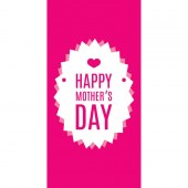 Mother's Day 1A 1800mm x 900mm (Knitted)