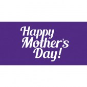 Mother's Day 4 Flag 1800mm x 900mm (Knitted)