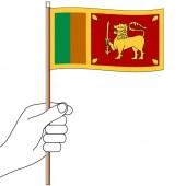 Sri Lanka handwaver