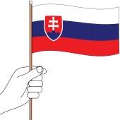 Slovakia Handwaver