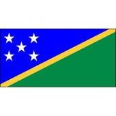 Solomon Islands Woven