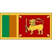 Sri Lanka flag, Sri Lanka flag