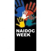 NAIDOC-26 Flag