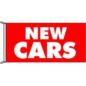 New Cars Red Flag