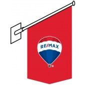 Remax Vinyl shop front banner