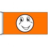 Happy Flag Orange