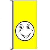 happy flag yellow