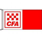 CFA Flag