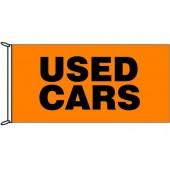 Used Cars Orange Flag