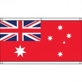 Red Ensign Flag with Eyelets