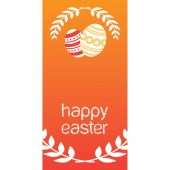 Easter 5A Flag 900mm x 1800mm (Knitted)