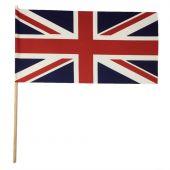 United Kingdom Large Hand Flag Handwaver