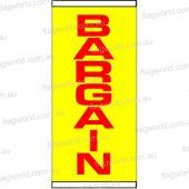 Bargain Flag