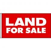 Land For Sale Flag