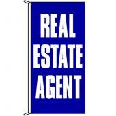 Real Estate Agent Flag