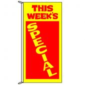 This Weeks Special Flag