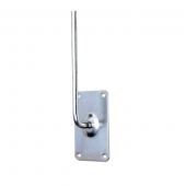 Vertical Mount Base (For Splash & Flexilite Poles)