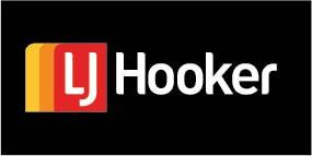 LJ Hooker Real Estate Flags