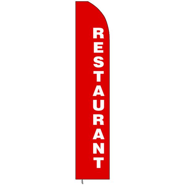 Restaurant Flags