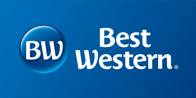 Best Western Flags