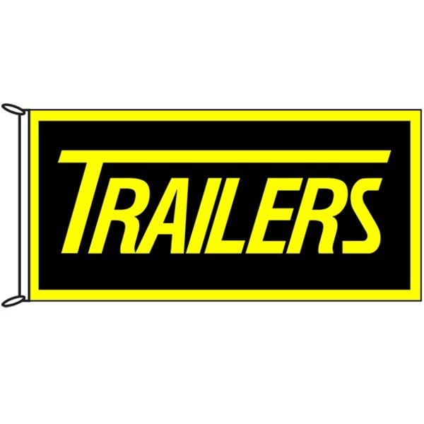 Trailer Flags